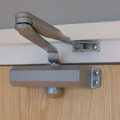 Door Closers (Fire Rated)